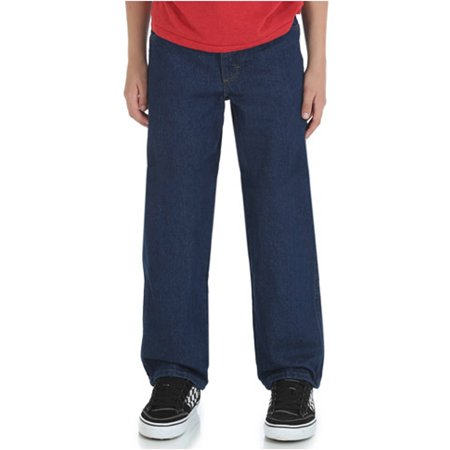 Silver Jeans Embroidered Jeans - Relaxed Jean (Little Boys & Big Boys)