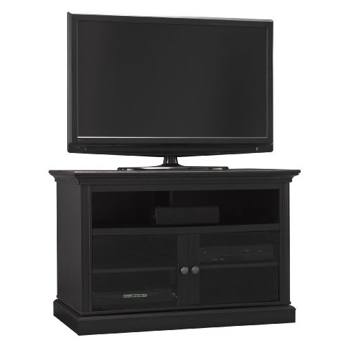 New Haven Collection:Swivel Base TV Stand