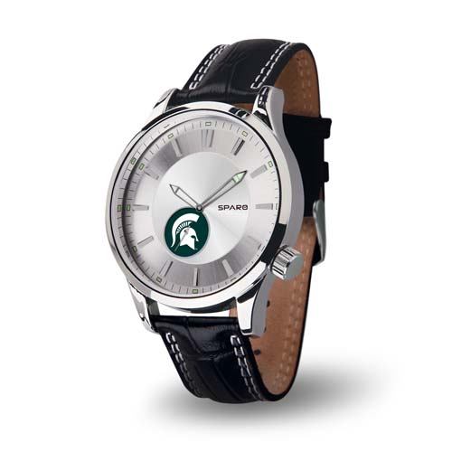 Michigan State Icon Watch