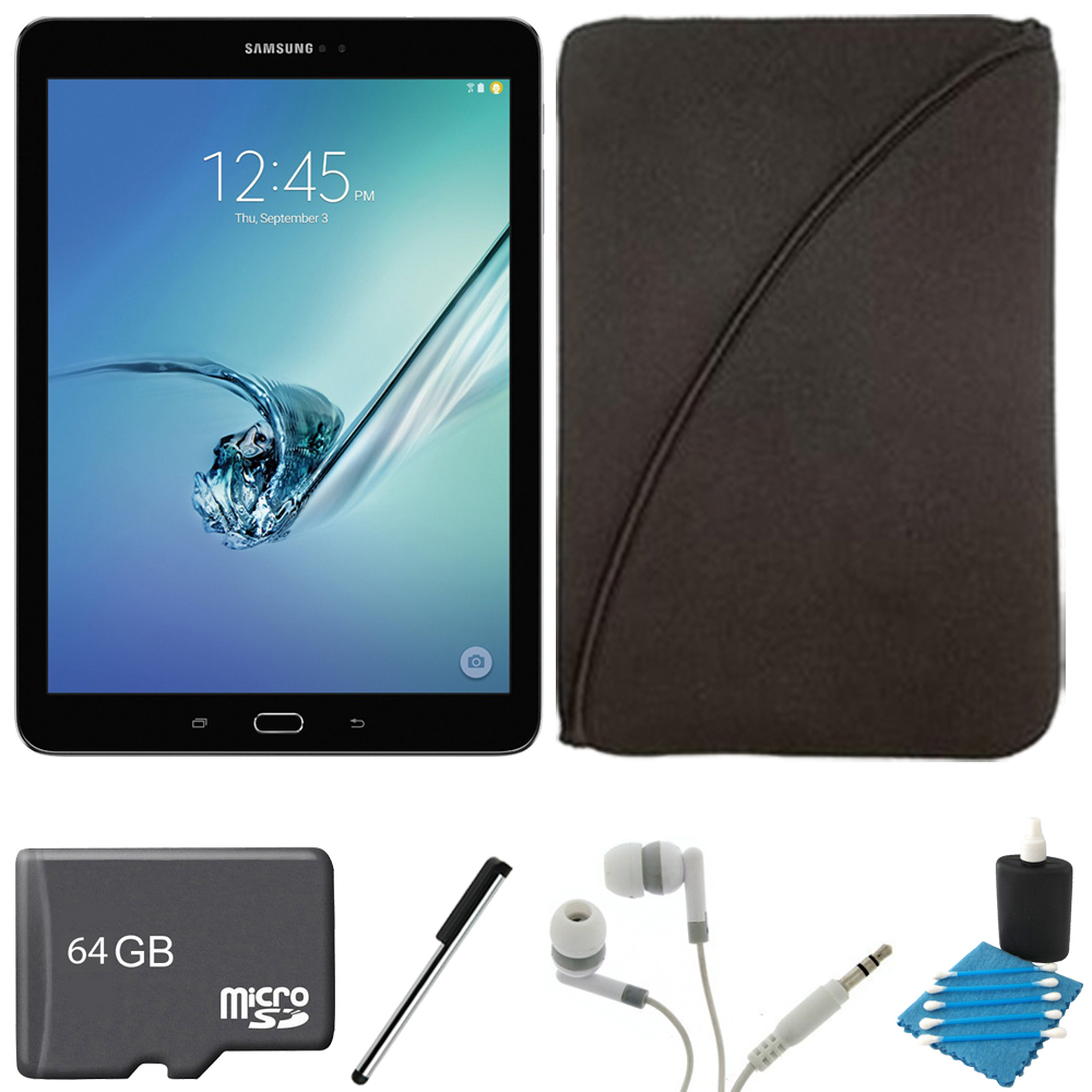 samsung galaxy tab s2 97inch wifi tablet black32gb