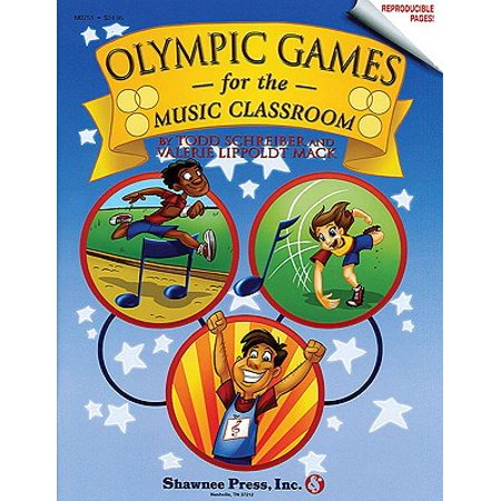 Olympic Games for the Music Classroom