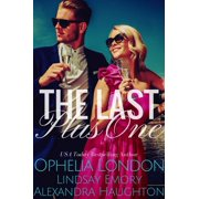 The Last Plus One - eBook