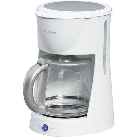 Drip Coffee Maker Wonot Drip : 56310 Drip Coffee Maker - Walmart.com