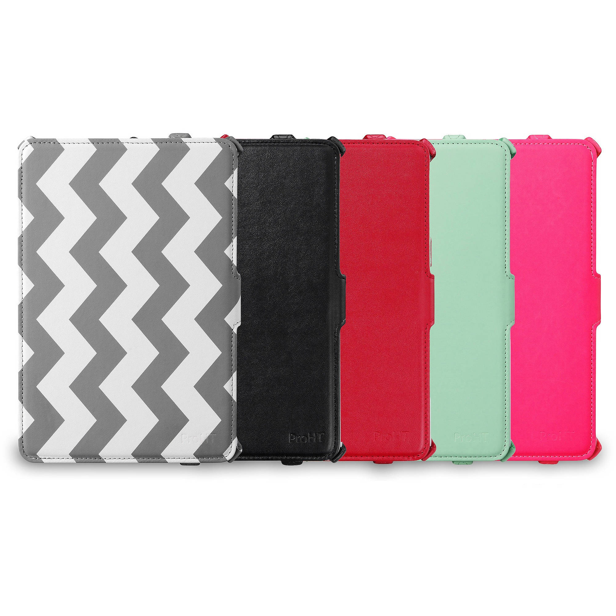 GRIPS IPAD MINI LEATHER CASE FOR IPAD MINI IN BLACK EASY USE ANTI-DUST ANTI-SCRA
