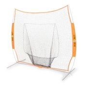 Bownet Big Mouth Replacement Net Orange (Net Only)