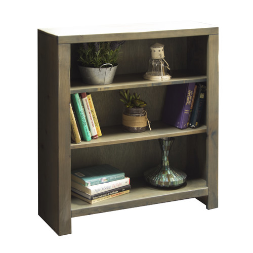 Loon Peak Columbus Standard Bookcase