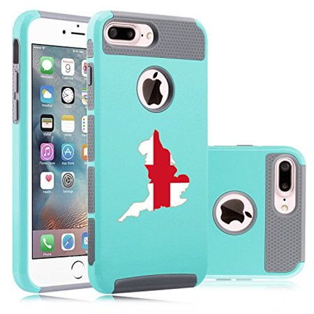 england iphone 8 case