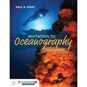Invitation to Oceanography (Paperback)