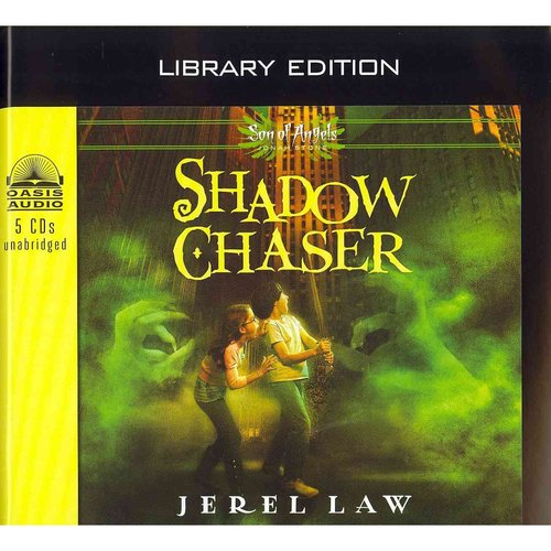 Shadow Chaser: Library Edition