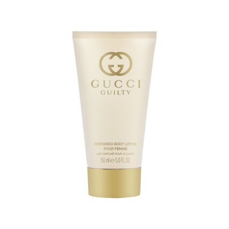 Gucci Guilty by Gucci for Women 5.1 oz Perfumed Body Lotion Gucci Guilty by Gucci for Women - 5.1 oz Perfumed Body Lotion