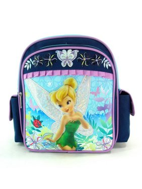 5643d6c3273 Product Image Mini Backpack - Disney - Tinkerbell - Pixie Forest New School  Book Bag 614195
