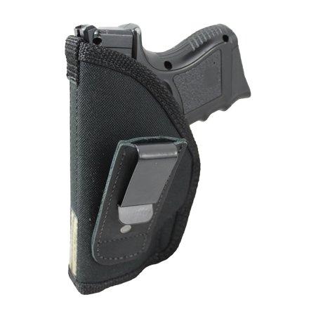 Barsony Left Tuckable IWB Holster Size 15 Beretta Glock S&W Taurus Walther Compact 9 40