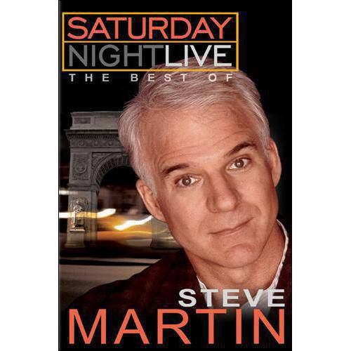 Saturday Night Live: The Best Of Steve Martin by LIONS GATE FILMS