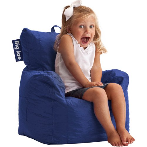 Big Joe Cuddle Bean Bag Chair Walmart Com