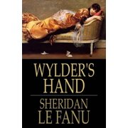 Wylder's Hand - eBook