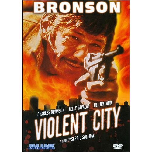Violent City (Widescreen)