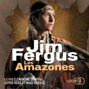 Les Amazones - Audiobook