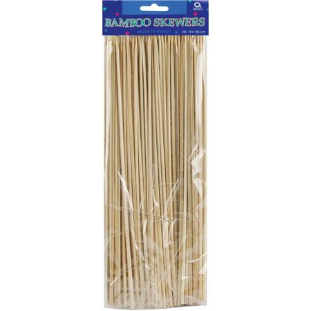 Bamboo Skewers 12