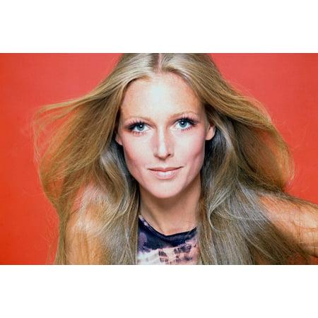 Joanna Pettet 24x36 Poster Close Up Portrait 70's](70s Close)