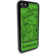 Apple iPhone 5 and 5S 3D Printed Custom Phone Case - Disney Frozen - Multiple Characters