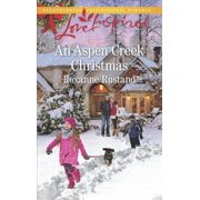 An Aspen Creek Christmas - eBook