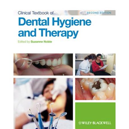 Dental Therapy (Clinical Textbook of Dental Hygiene and Therapy - eBook)