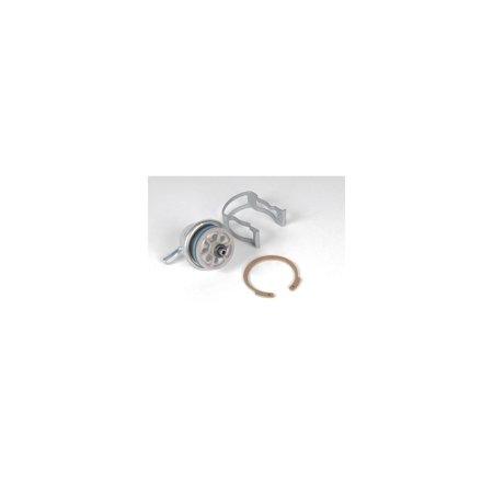 AC Delco 217-3072 Fuel Pressure Regulator, Natural OE Replacement
