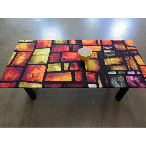 Arthouse Innovations Coffee Table