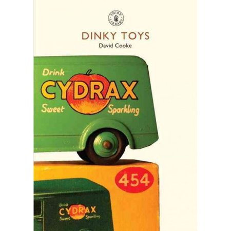Dinky Toys  Shire Album   Paperback