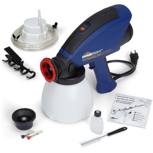 HomeRight Heavy Duty Paint Sprayer