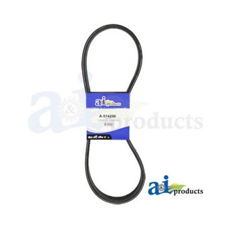 A&I, 514290 Belt, Toro/wheel Horse Drive, for Toro / Wheel Horse - Belt Drive Walk