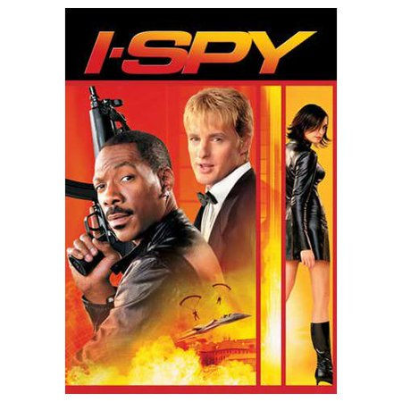 Take Offer I Spy (2002) Before Special Offer Ends