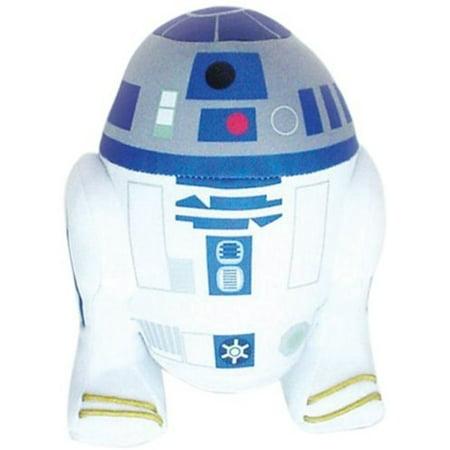 Star Wars R2 D2 Sup Def Plush - Star Wars Baby Stuff