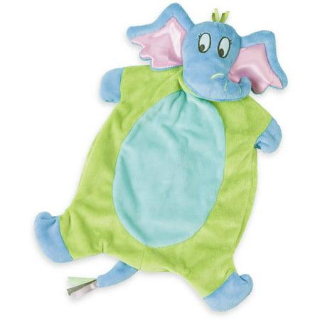 Manhattan Toy Dr. Seuss Horton bébé Snuggle doudou tactile