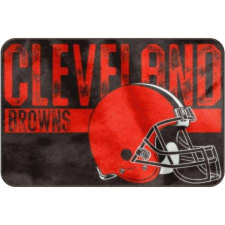 Cleveland Indians Utility Mat (NFL Cleveland Browns 20