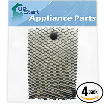 4-Pack Replacement Sunbeam SCM630 Humidifier Filter - Compatible Sunbeam SWF100P, HWF100 Humidifier Filter - image 4 of 4