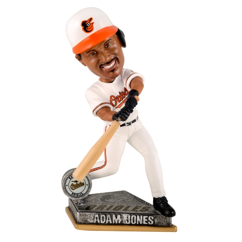 Adam Jones Baltimore Orioles Player Action Bobblehead - No Size