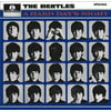 The Beatles - Hard Day's Night - Vinyl (Remaster)