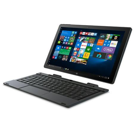 """Smartab 10.1"""" 2in1 Windows Tablet W/ Key"""