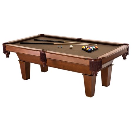 GLD Products Fat Cat Frisco Pool Table Walmartcom - Accuslate pool table