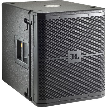 "JBL VRX915S 15"" Bass Reflex Subwoofer Black by"