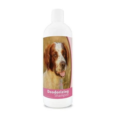 Healthy Breeds 840235175155 16 oz Irish Red & White Setter Deodorizing (Irish Red And White Setter For Sale)