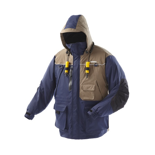Frabill Jacket I4 Dark Blue 3XL 2508051