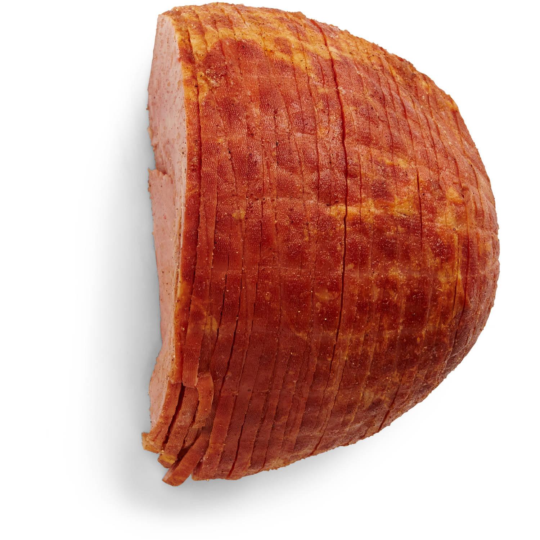 Sam's Choice Smoked Double Glazed Brown Sugar Spiral Sliced Ham, 1ct