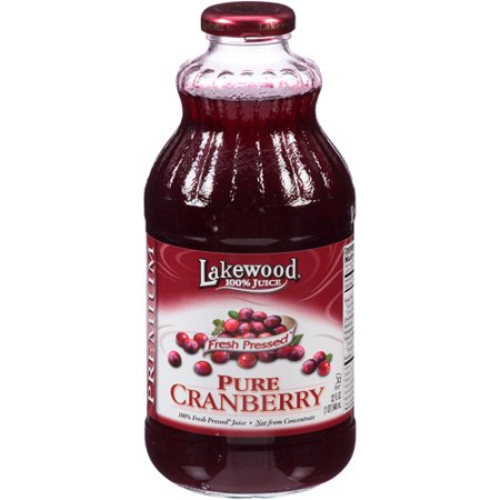 Lakewood cranberry juice reviews