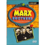 The Marx Brothers Collection (Documentary) by