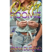 One Hot Roomie - eBook