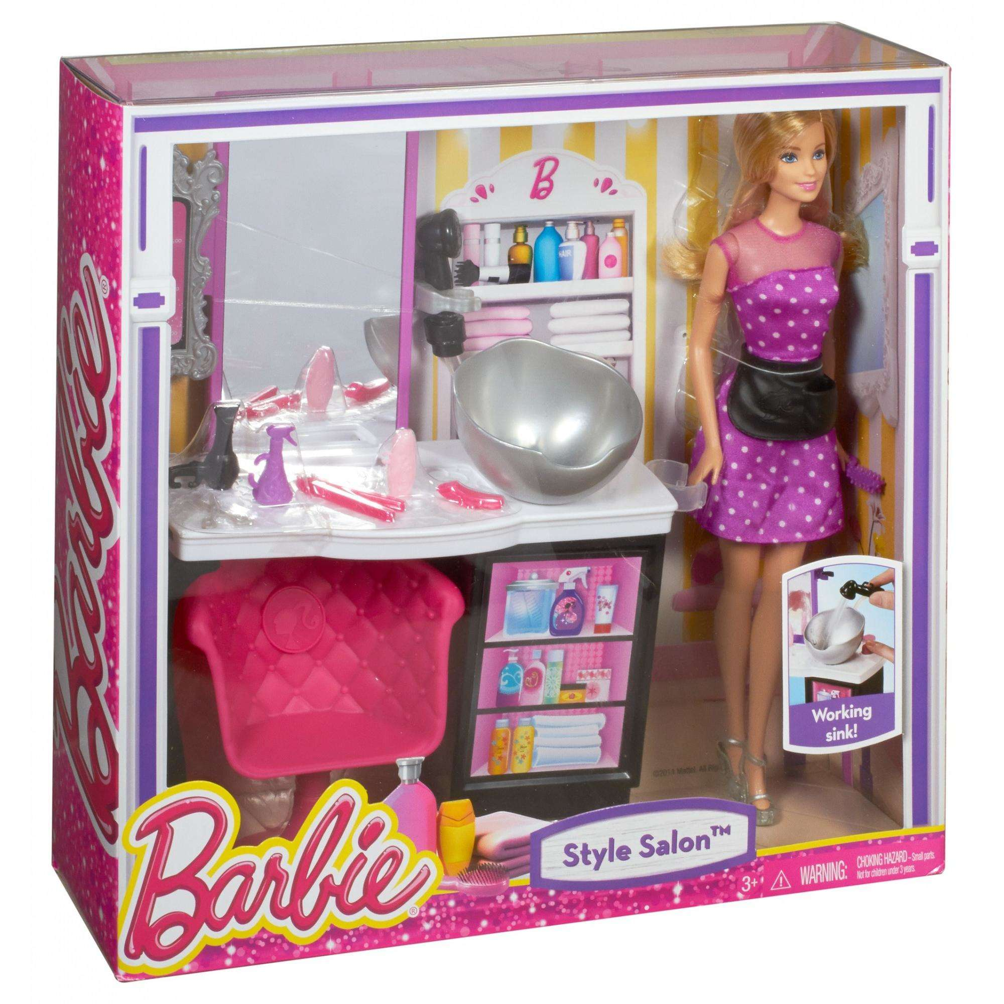 Giocattoli E Modellismo Alert Barbie Malibu Spare No Cost At Any Cost