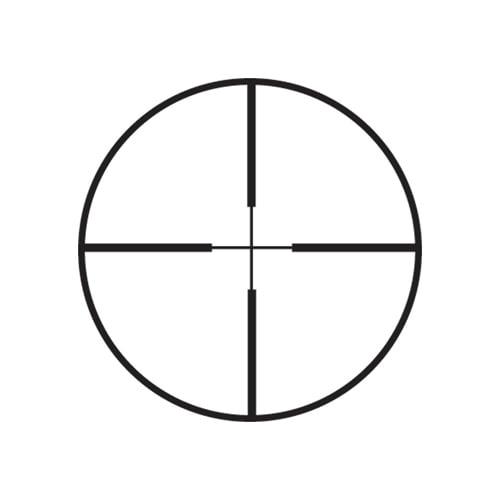 Simmons 8 Point 4 X 32mm Riflescope