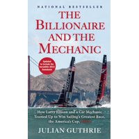 The Billionaire and the Mechanic (Paperback)